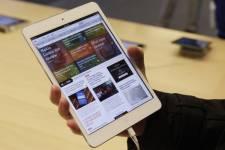 Les tablettes devraient être l'accélérateur clé de la mobilité dans les...