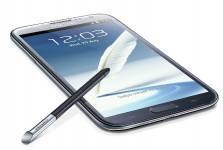 Les records de vente du Galaxy Note II laissent penser que les smartphones à...