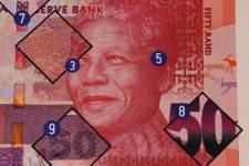 Quelques billets de banques de différents pays.