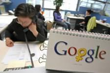 Google a constaté au premier semestre une augmentation des demandes de...