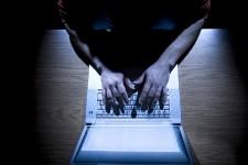 Les récents piratages informatiques visant plusieurs médias américains et... (Photo La Presse, David Boily)