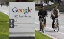 Google a lancé mardi une campagne contre le projet de loi du gouvernement...