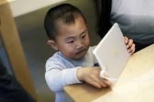 Le lancement en Chine de nouveaux modèles d'iPhone a souvent donné lieu à des...