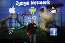 L'éditeur de jeux sur réseaux sociaux espère poursuivre sa diversification vers...