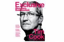 Le pdg d'Apple revient sur son départ à la tête de l'entreprise.
