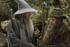 Photos du film The Hobbit : An Unexpected Journey.
