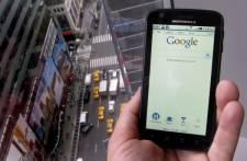 Le fabricant de téléphones portables Motorola Mobility, filiale du géant de...