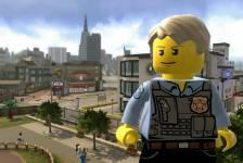 De nouvelles images issues deLego City: Undercover donnent un bon...