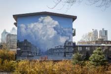 Les nouvelles murales de 2012.