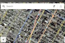 Google Maps a retrouvé son chemin vers le iPhone, et la nouvelle option était... (PHOTO GOOGLE AP)