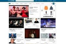 La plate-forme française de vidéos sur internet va lancerune offre de vidéo à...