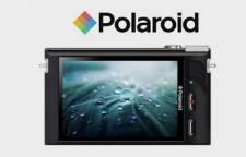 Des images laissent croire que le nouvel appareil photo Polaroid associera des...