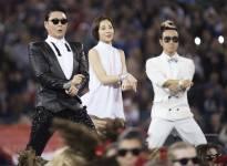 Le clip du chanteur sud-coréen Psy a franchi vendredi la barre symbolique du...