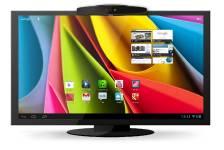 Le FrançaisArchos présente sa solution de TV connectée sous Android au CES de...