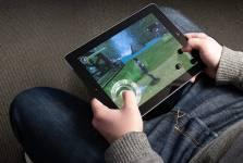Un fabricant d'accessoires de jeux a imaginé le Free Touchscreen, un pad et...