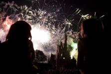 Ce printemps, les visiteurs du parc Disney World d'Orlando pourront entrer dans...