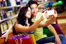 Les consommateurs tendent de plus en plus vers l'achat d'appareils...