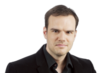 Richard Therrien | <i>Dans le rétroviseur de Véro</i>