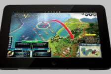 La tablette dédiée au jeu de Razer avec ses doubles manettes est de retour sous...