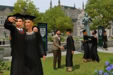 Electronic Arts étendra les possibilités et les activités des «Sims 3» à...