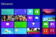 Microsoftprofite du CES de Las Vegas pour annoncer que son dernier système...
