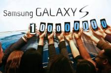 Le géant sud-coréen de l'électronique creuse son avance sur l'iPhone d'Apple.