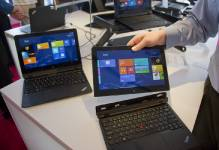 Hewlett Packard conserve son titre de premier fabricant mondial, devant le...