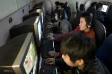 La Chine compte 51 millions d'internautes de plus qu'il y a un an.
