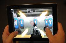 La NRA suscite la polémique en proposant une application de jeu vidéo pour...