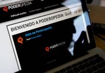 En un clic sur Poderopedia, les Chiliens pourront désormais déceler d'éventuels...