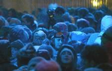 Près de 18 000 personnes ont assisté au premier des quatre week-ends de l'Igloofest. Sur les Quais du Vieux-Port, la soirée de samedi a été de loin la plus populaire avec 9290 entrées, comparativement à 4554 pour celle de vendredi et 4075 jeudi.