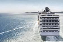 La plupart des croisières européennes se font pendant l'été. Toutefois, quelques navires sillonnent les eaux de la Méditerranée toute l'année. Et une croisière hivernale a des avantages.