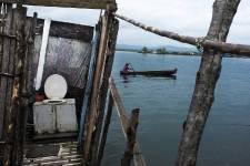 L'exposition de photos Kuna Yala en péril présente le récit photographique de cet archipel de 365 îles qui menace d'être englouti.