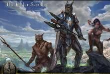 La nouvelle réalisation des éditeurs de «Skyrim», le premier jeu de rôle en...