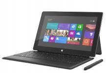 Microsoftva sortir le 9 février en Amérique du Nord sa première tablette...