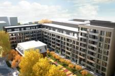 Le projet U31 sera construit sur la rue Rachel est, en face du Technopôle Angus.