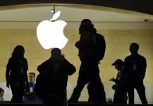 Apple a annoncé mardi la sortie d'un modèle supplémentaire dans sa dernière...