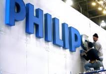 Le géant néerlandais de l'électronique a annoncé mardi la vente de sa branche...
