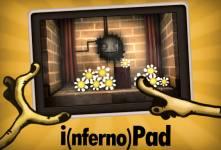 Un des jeux de lancement de la Wii U, «Little Inferno», est disponible sur iPad...