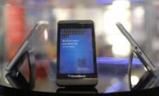 Il pourrait se vendre 20 millions de téléphones sous BlackBerry 10 et 45...