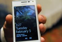 Le téléphone est baptisé Huawei 4Afrika et se veut un appareil bon marché qui...
