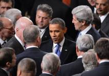 Un décret vise à renforcer la sécurité des infrastructures américaines...