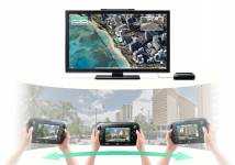 La Wii U accueille l'application Street View.... (Photo Tous droits réservés)