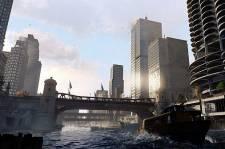 Image tirée du jeu Watch Dogs...