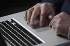 Les cyberattaques sont de plus en plus spectaculaires, mais les défenseurs eux... (PHOTO JOHN ADKISSON, REUTERS)