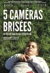 5 Caméras brisées