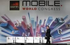 Voici quelques nouveautés issues du congrès desfabricants de téléphones... (Photo Reuters)
