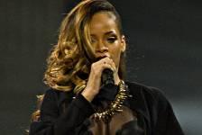 Nos photos du spectacle de Rihanna au Centre Bell le dimanche 17 mars 2013.
