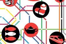 On cherche rarement les meilleurs restaurants sous terre. Mais à Tokyo, l'idée qu'une bonne table a forcément pignon sur rue ou vue sur la ville est foncièrement erronée. Au sous-sol des grands magasins ou au niveau B1 du plus commun des édifices se cachent des perles gastronomiques insoupçonnées du commun des visiteurs. Itinéraire gourmand dans le ventre de Tokyo.