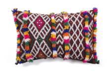 L'idée de Baba Souk, boutique en ligne à l'esprit bohème, a germé dans la tête de Stéphanie Hébert lors d'un voyage au Maroc, au cours duquel elle a exploré à fond les échoppes multicolores des célèbres marchés de Marrakech.